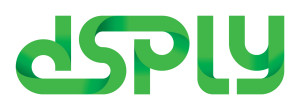 logo dsply color