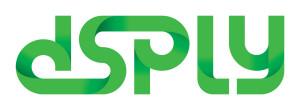logo dsply color